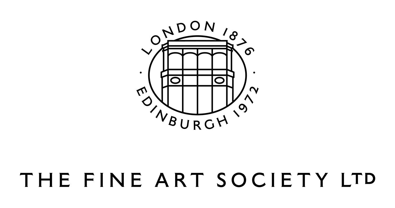 The Fine Art Society Logo